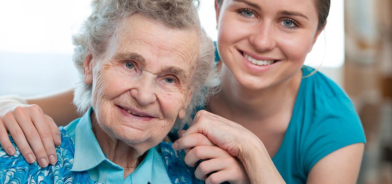 Pflegevermittlung